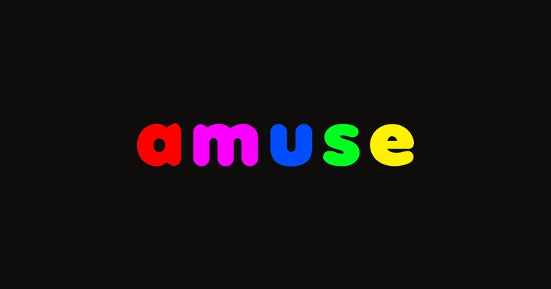 千葉市ボーイズバー「amuse」